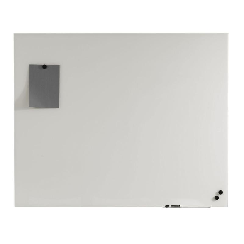MagVision Writing Board, Grey/Beige