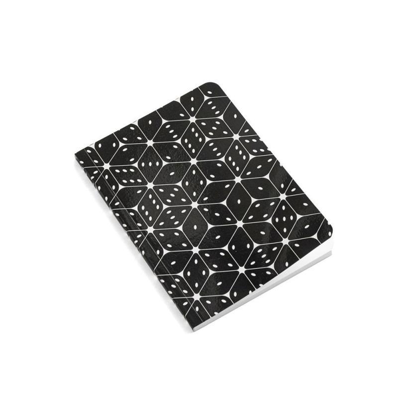 Mean Machine Notebook