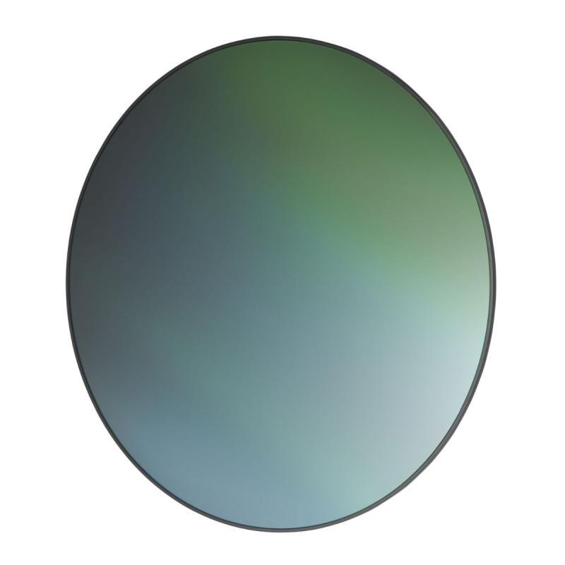 Mirror Round, Green
