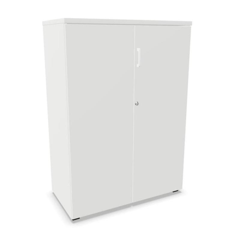 Module Cupboard, 80x42x113cm, White MFC