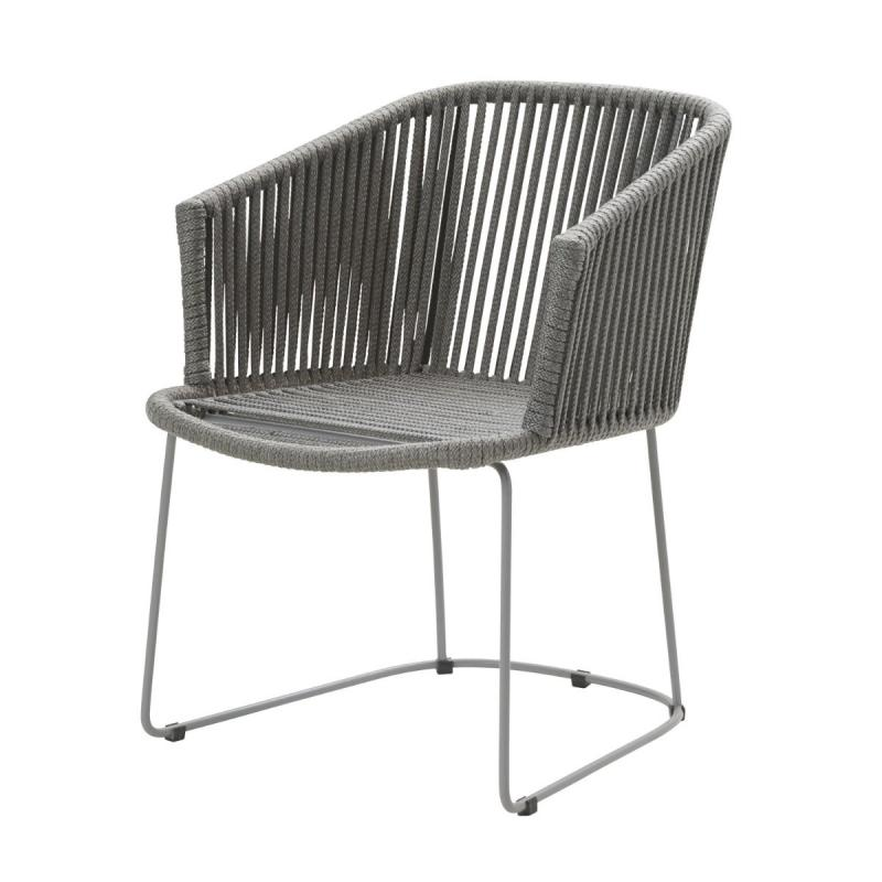 Moments Chair, Grey