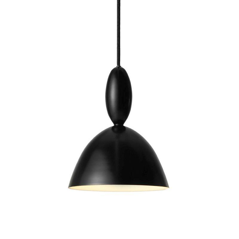 Mhy Pendant Lamp, Black