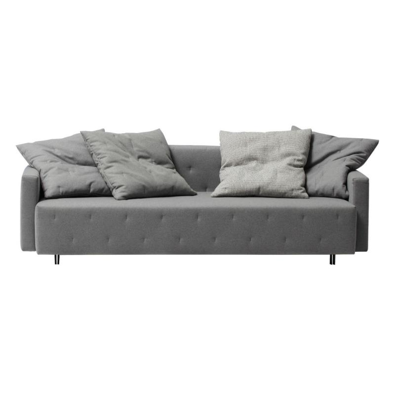 Nap Sofa Bed, Grey