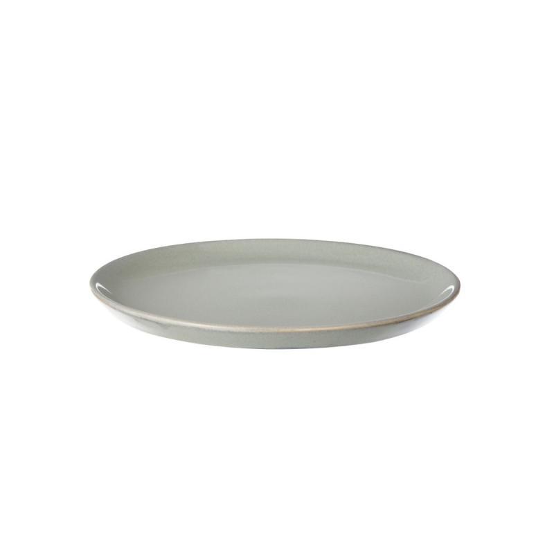 Neu Plate, Small