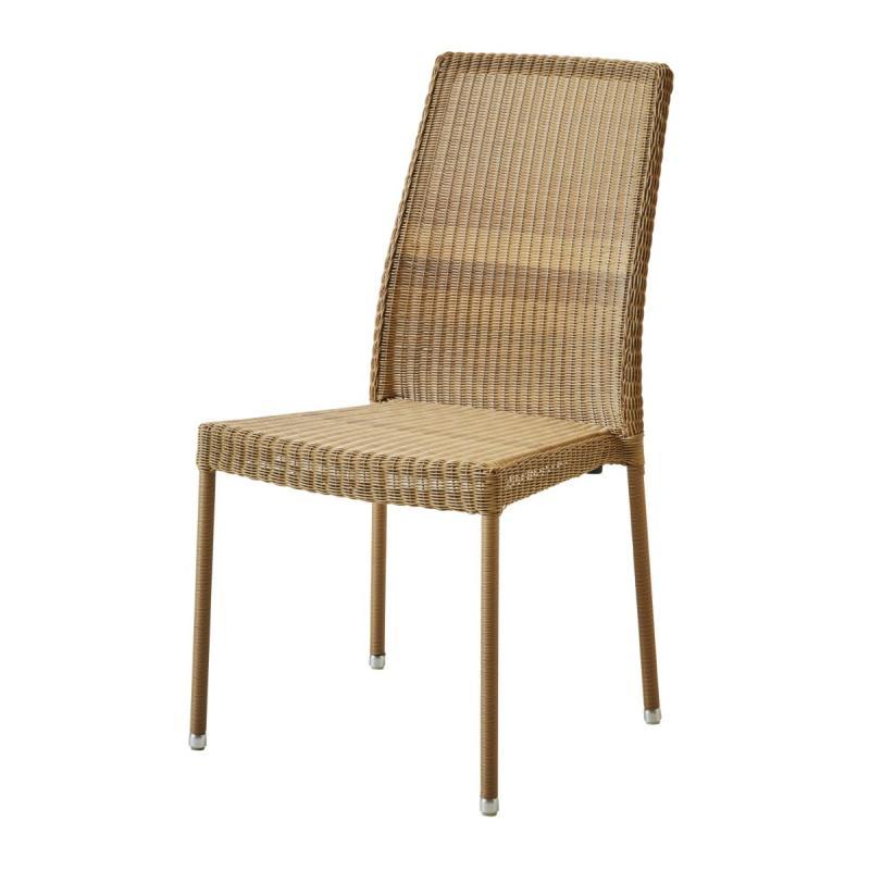 Newman Chair, Natural