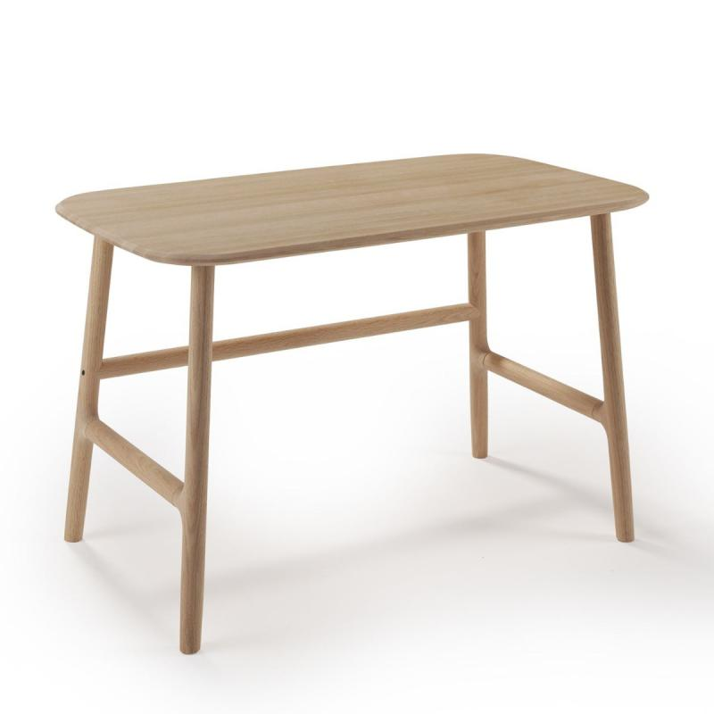 Nudo Table, 120x70cm, Oak