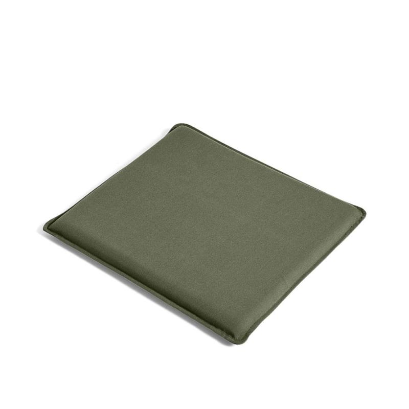 Palissade Armchair Seat Cushion, Olive