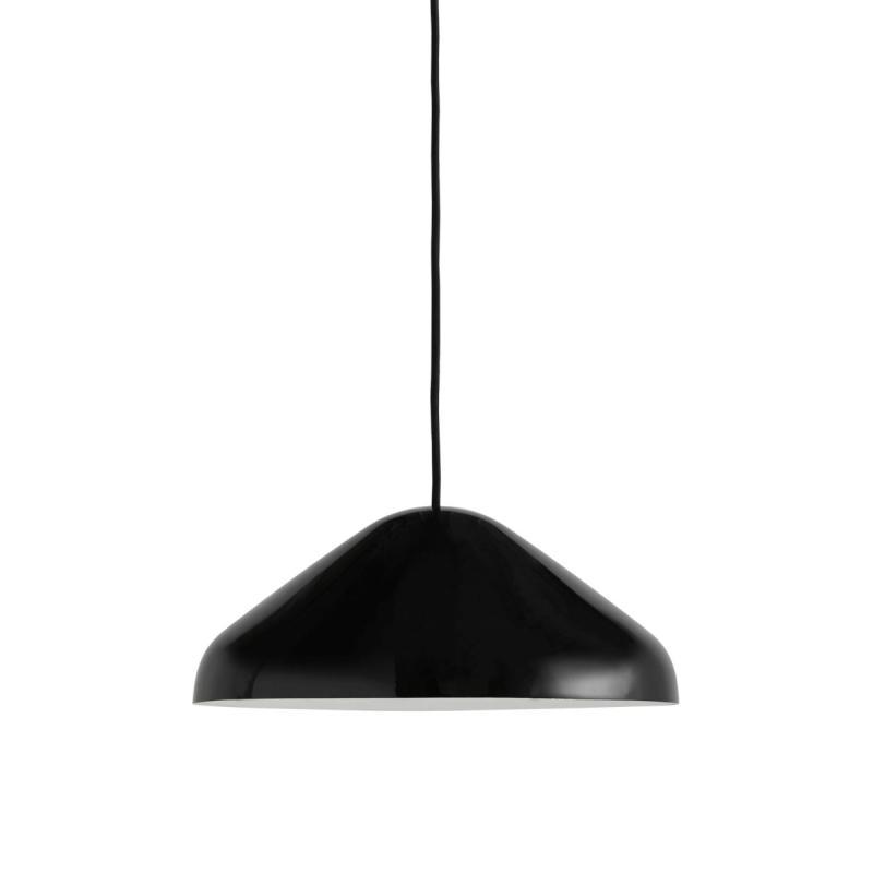 Pao Steel Pendant, 350, Soft Black