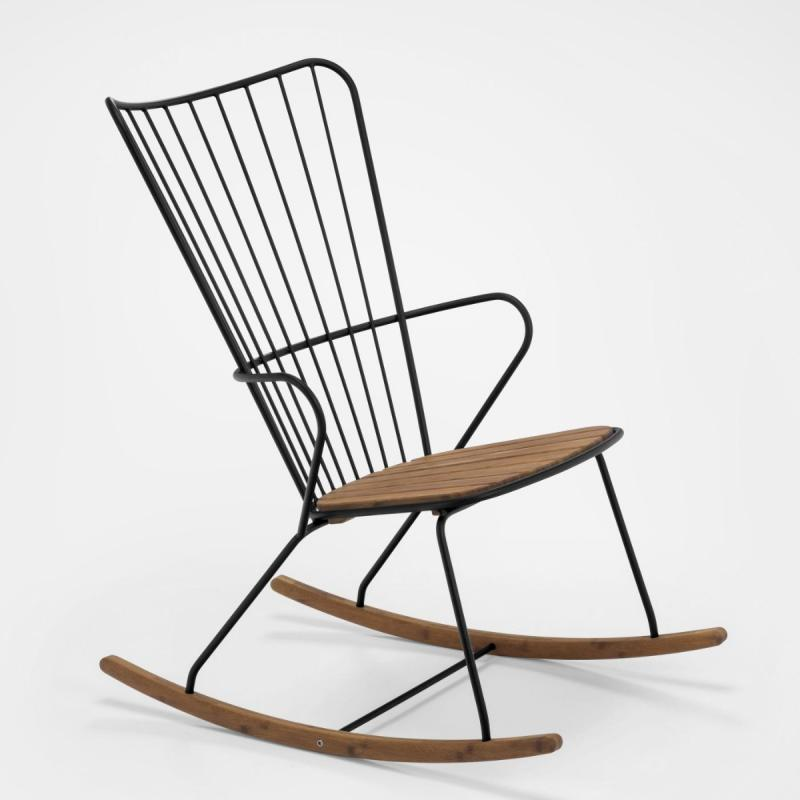 Paon Rocking Chair