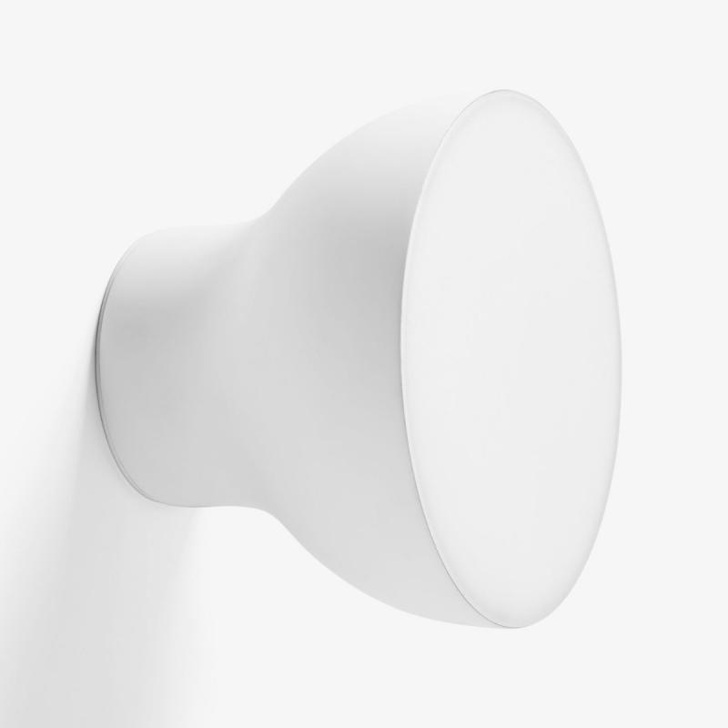 Passepartout Ceiling And Wall Lamp JH11, Matt White
