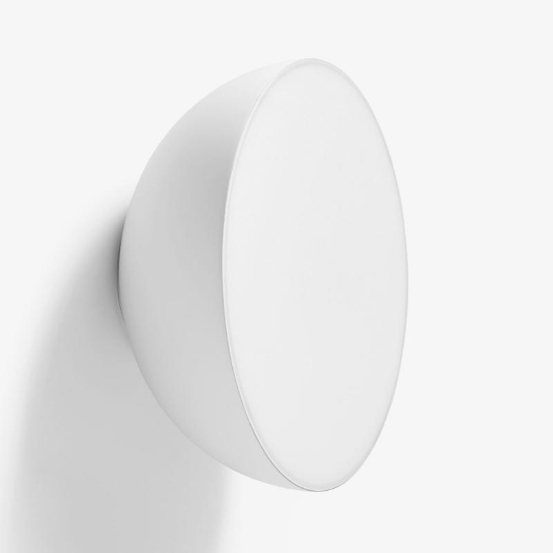 Passepartout Ceiling And Wall Lamp JH12, Matt White
