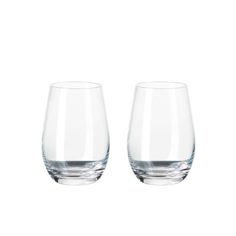 Passion Connoisseur Waterglasses, Set of 2