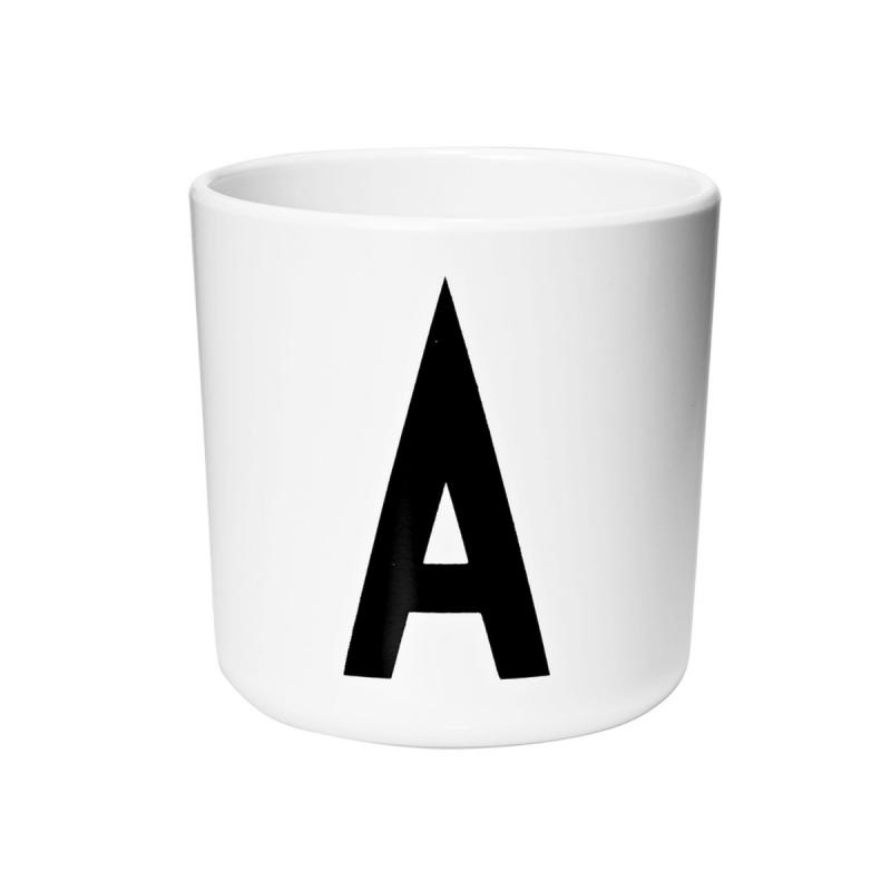 Personal Melamine Cup