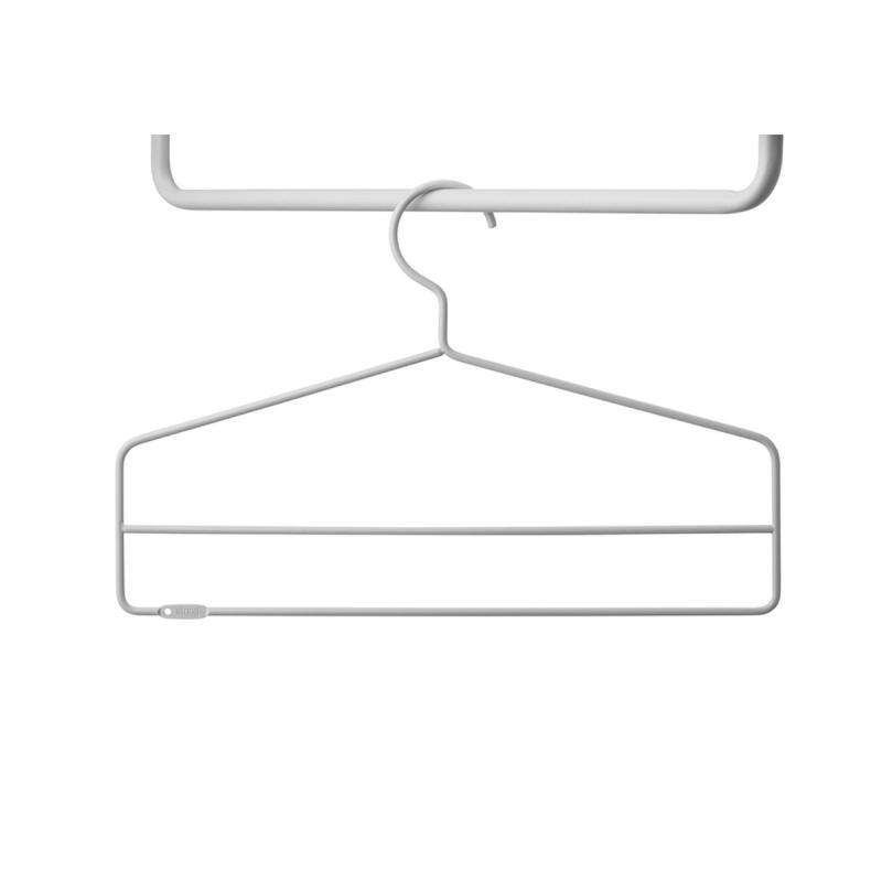 String Coat Hanger, 4-pack