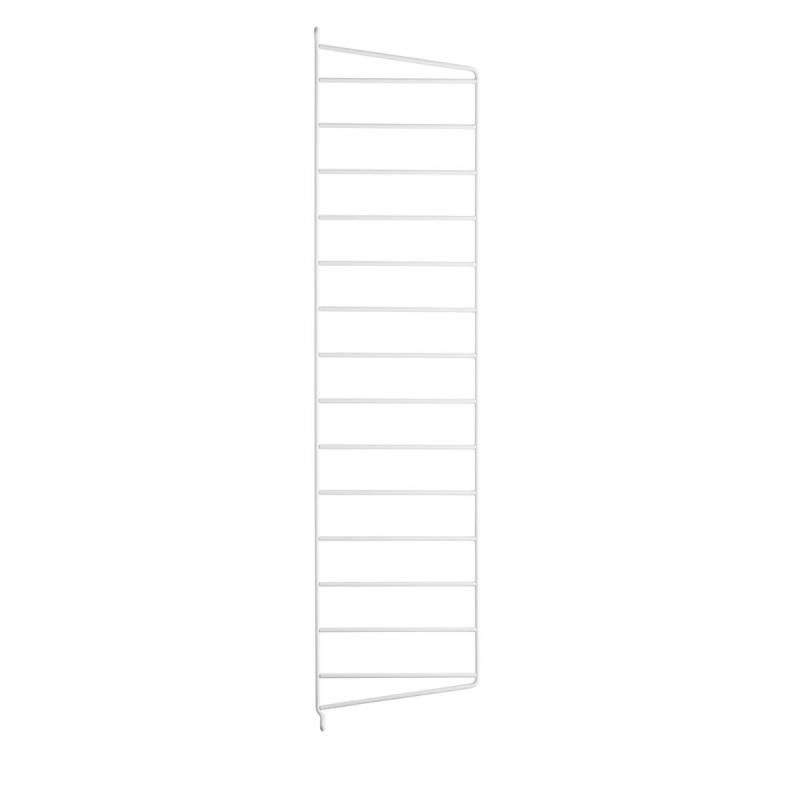 String Wall Side Panel, 1-pack, 75x20cm, White
