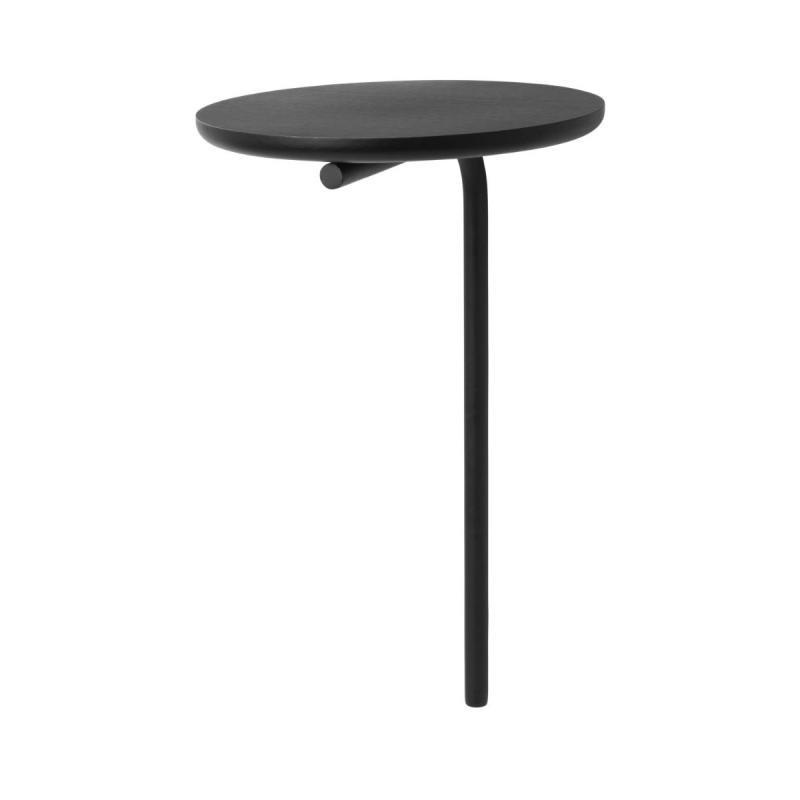 Pujo Wall Table, Black