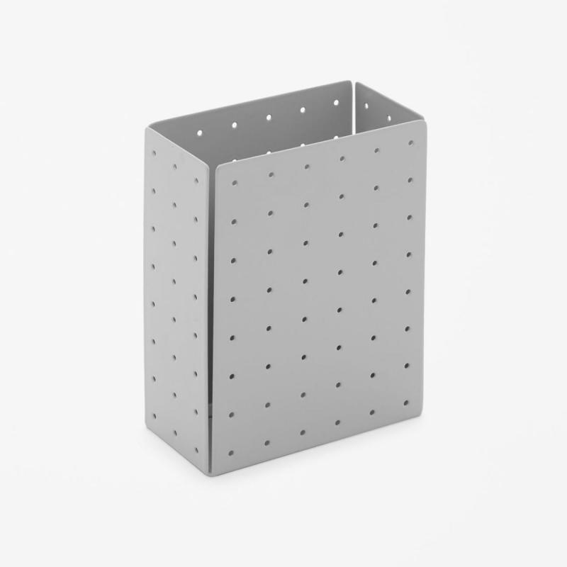 Punched Organizer Holder