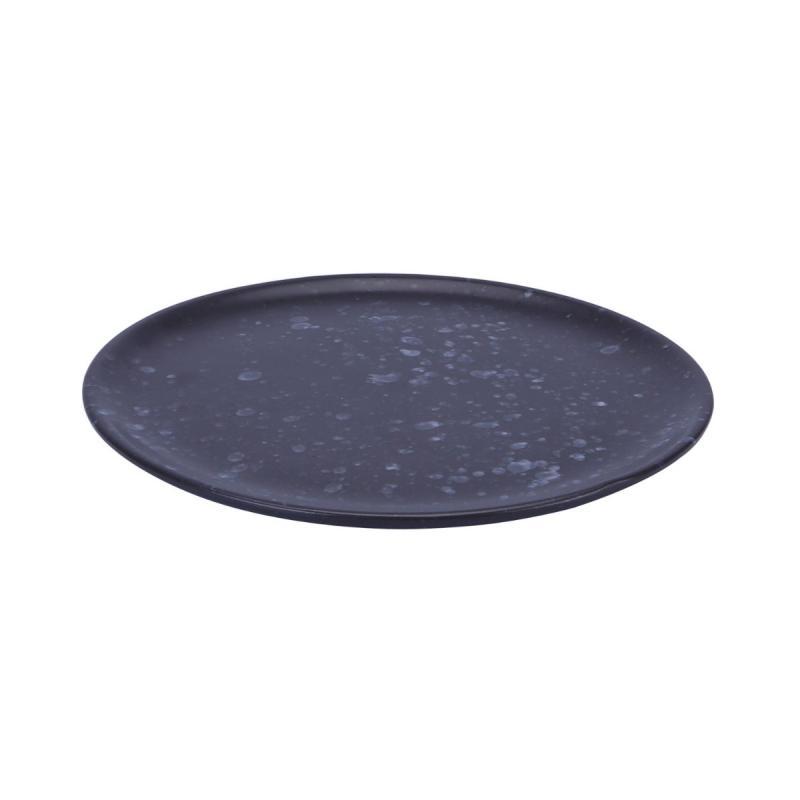 Raw Dessert Plate
