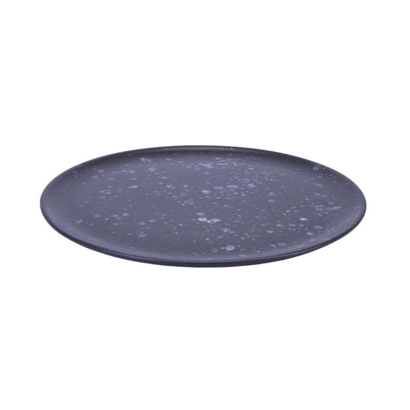 Raw Dinner Plate