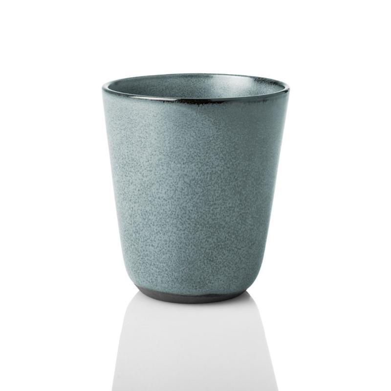 Raw Double Wall Mug Without Handle