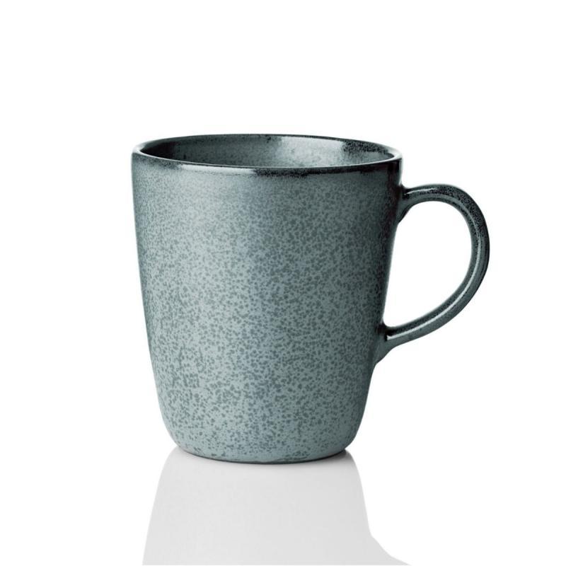 Raw Mug With Handle