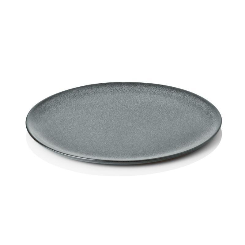 Raw Round Dish, Large