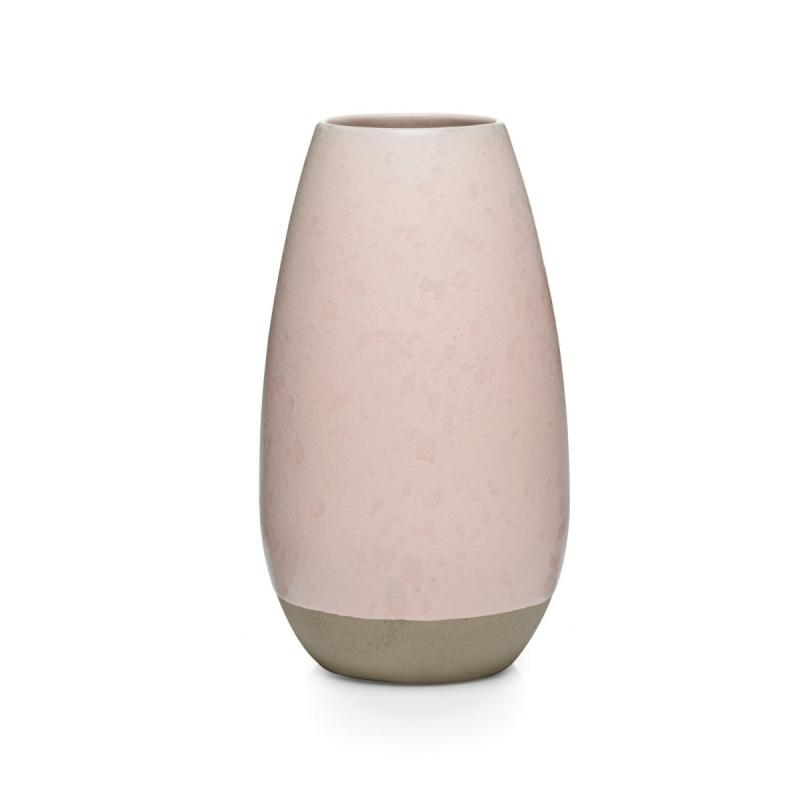 Raw Vase
