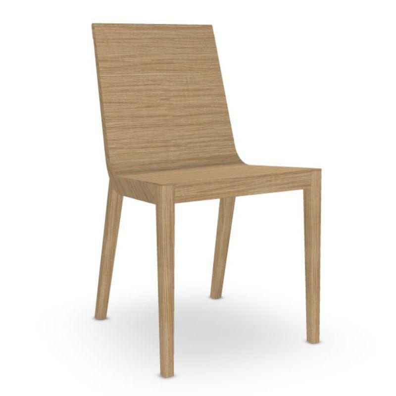RDL Chair, Oak
