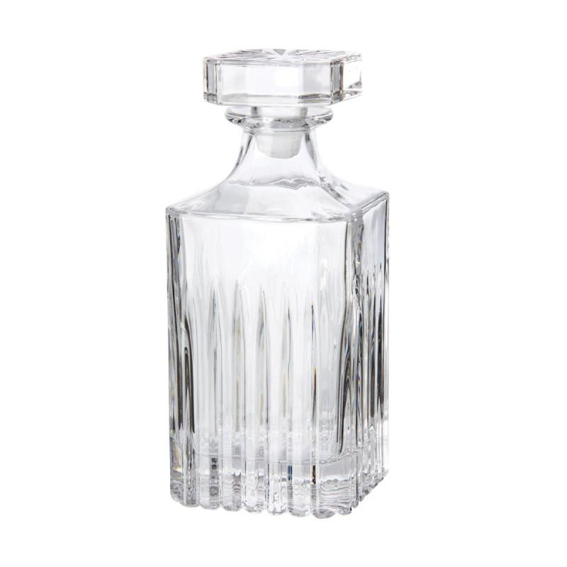 Relief Carafe With Lid