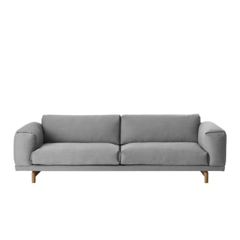 Rest Sofa, 3-Seater