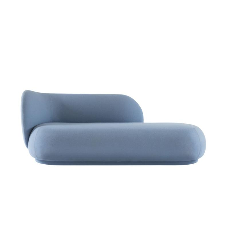 Rico Divan, Tonus, Light Blue