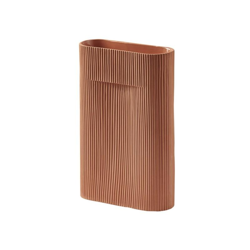 Ridge Vase, S