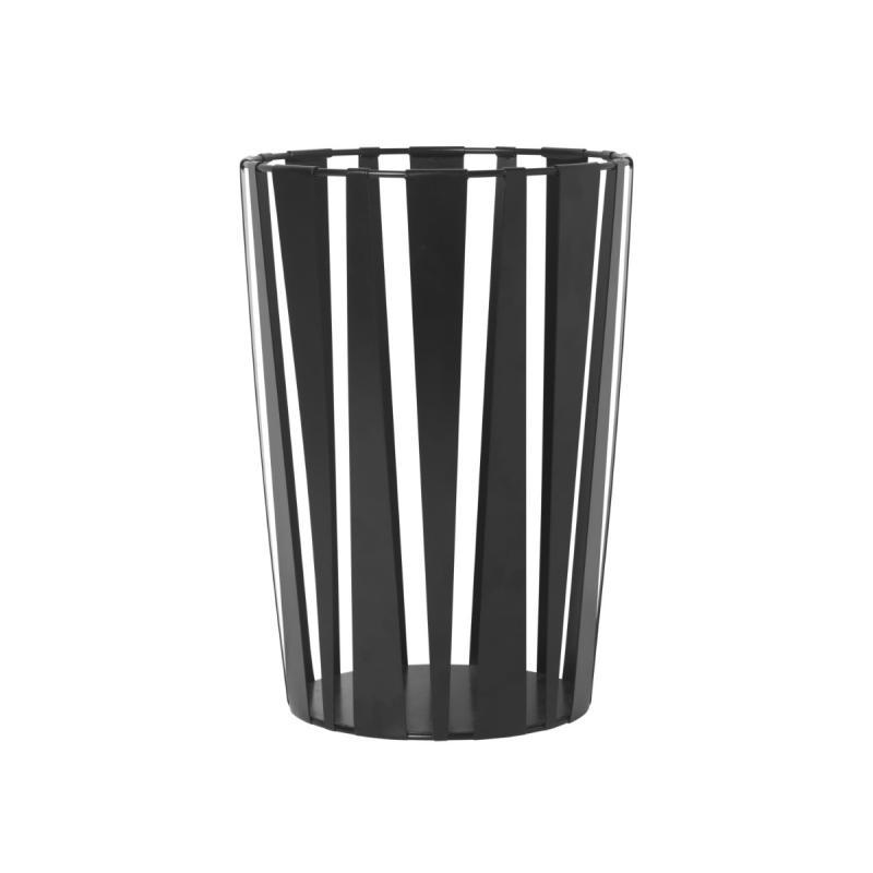 Rob Basket, Black