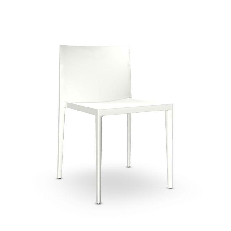 Sail Chair, White