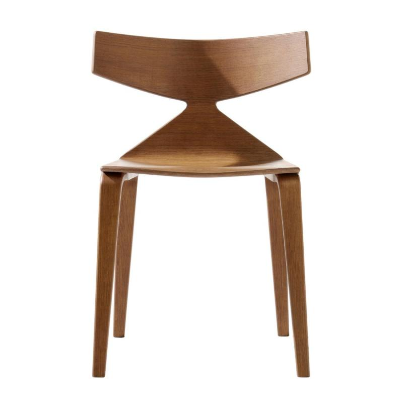 Saya Chair, Oak