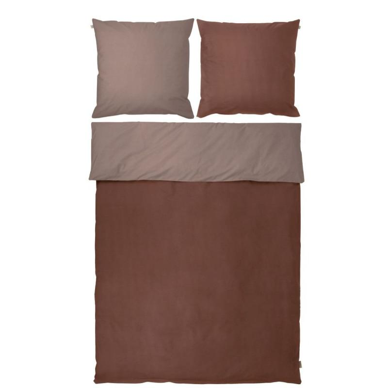 Shades Bed Set, Rust