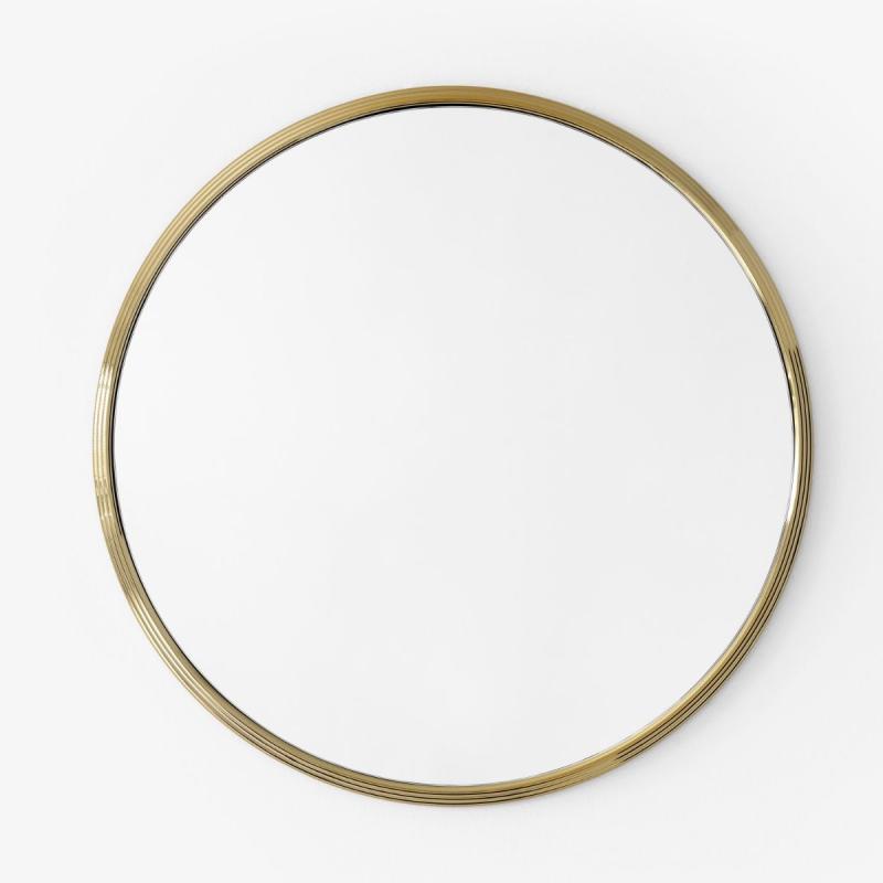 Sillon Mirror SH5, Brass