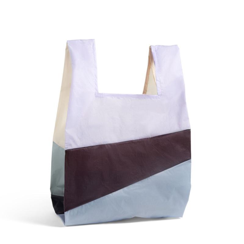 Six-Colour Bag, L, No. 2