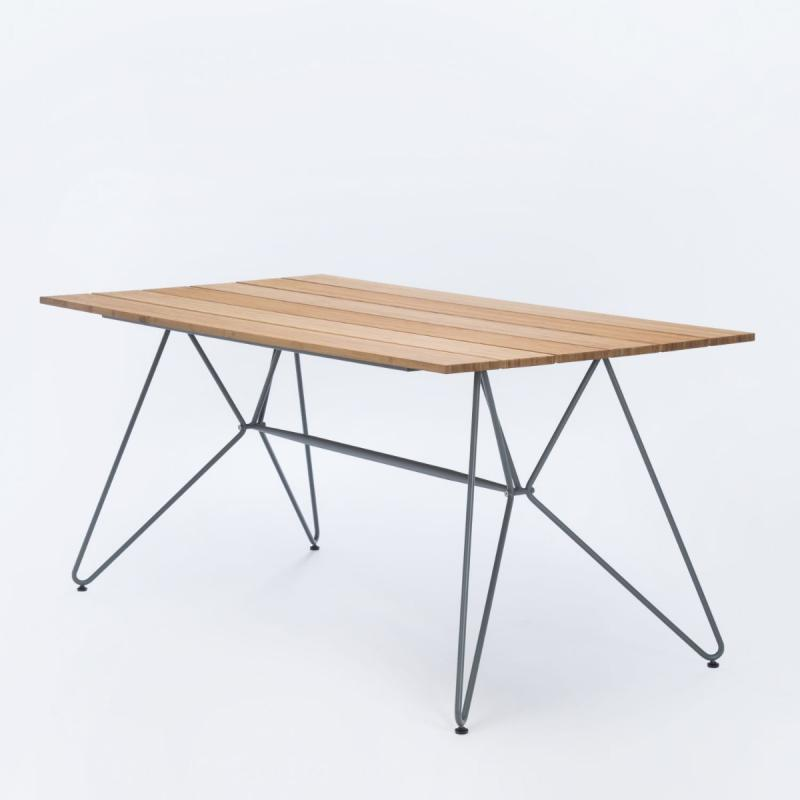 Sketch Outdoor Dining Table