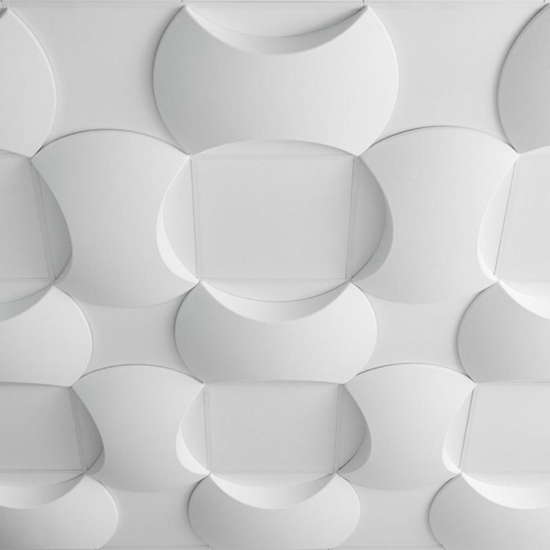 Sky Ceiling Panel, White