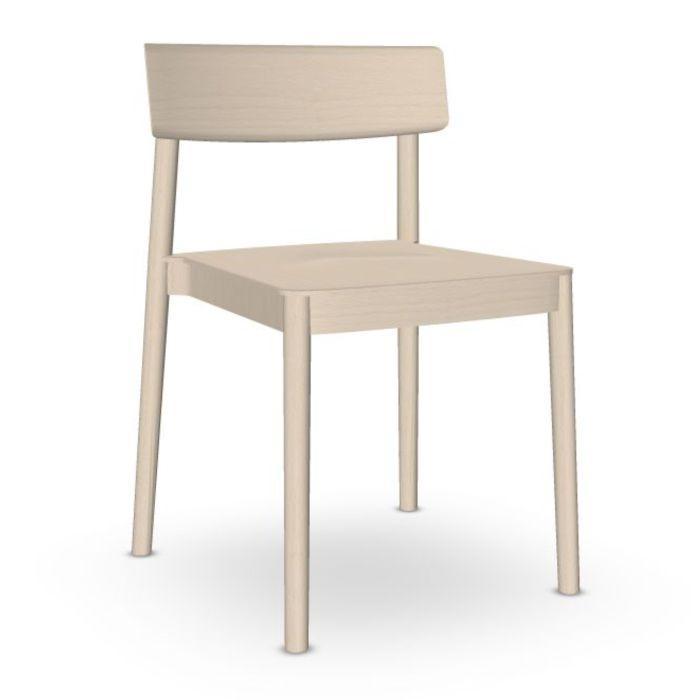 Smart Chair, Oak / Beech