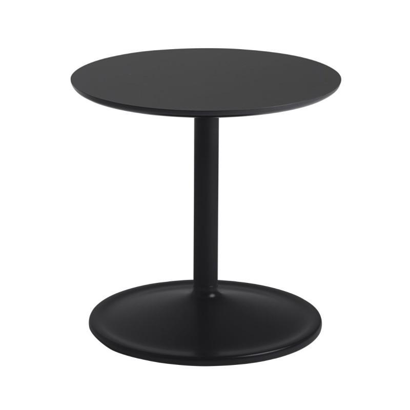 Soft Side Table, Ø41x40cm