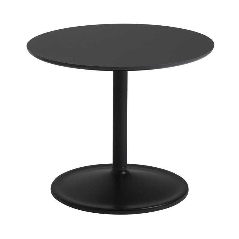 Soft Side Table, Ø48x40cm