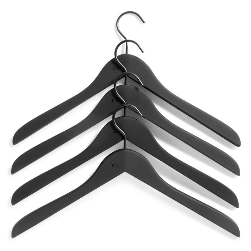 Soft Coat Hanger, Wide