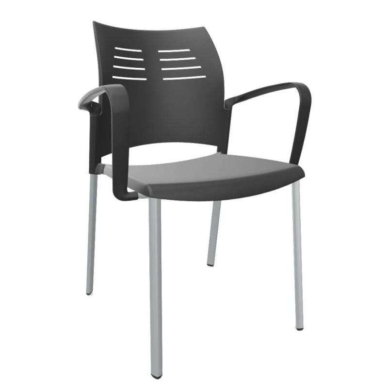 Spacio Chair With Arms
