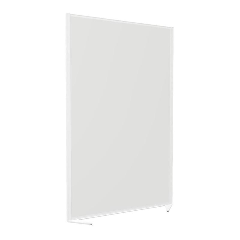 Split Screen, 120xH193,5cm, Flat Foot