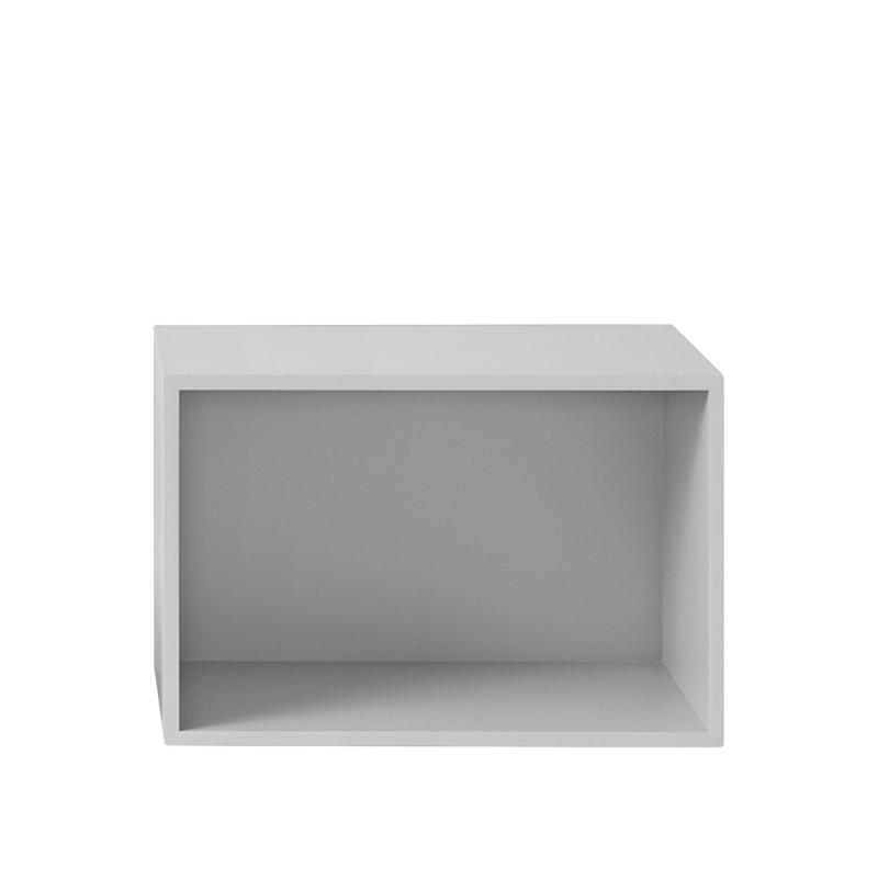 Stacked Storage System, Large, Backboard