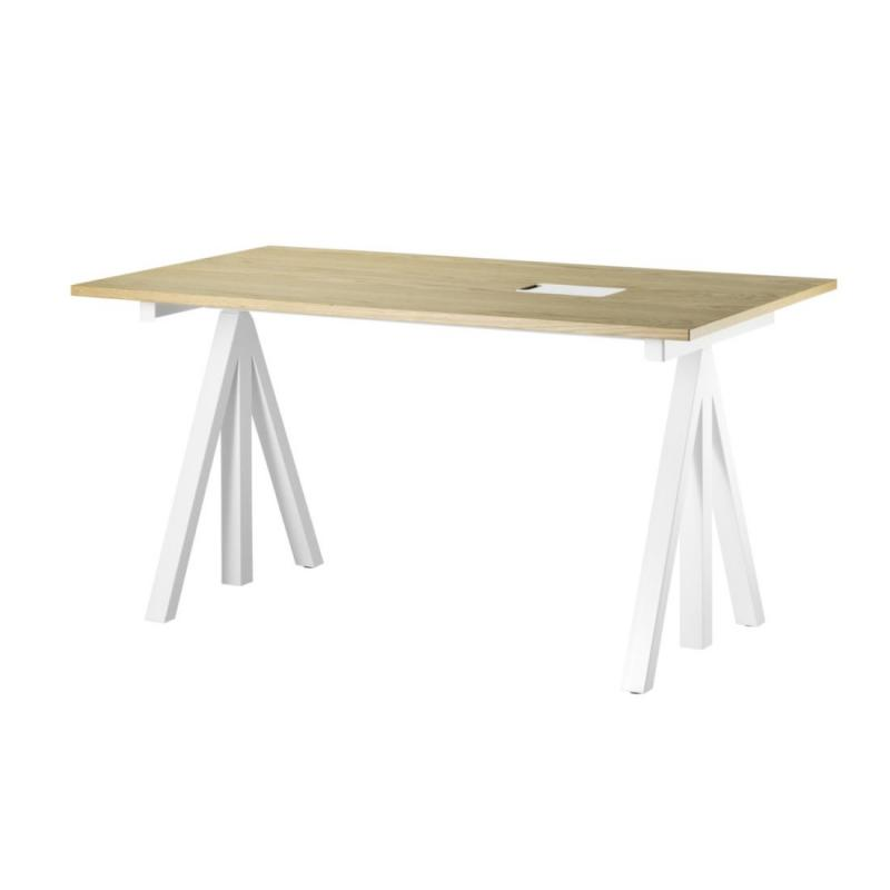 String Works Desk, 140x78cm