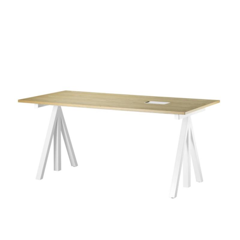 String Works Desk, 160x78cm