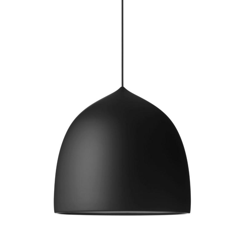 Suspence Pendant P2, Matt Black